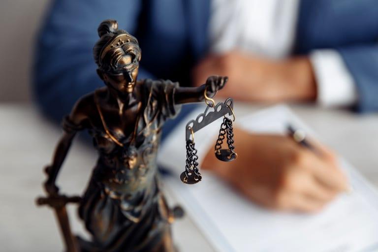 Komornik sądowy